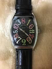 新品未使用 ノベルティ 腕時計 メンズ 男性