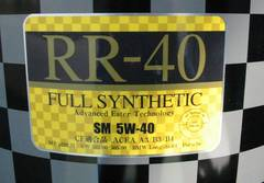 �� DAYTONA Pro-Spec RR-40. 5�v-40 SM/CF.A3/B3/B4�S������20�k