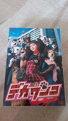 デカワンコ DVD BOX 6枚入り ブックレット付き