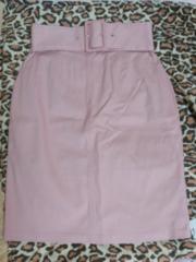 CECILMcBEE☆タイトスカート