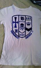 ハイドロゲンTシャツS