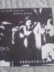 LENASIX-UP〇The Peler Inage Of Seventh Mirror  ソノシート
