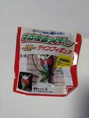 ☆仮面ライダー Wサイクロンジョーカー☆