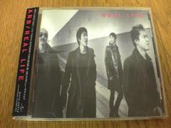 A.R.B. CD リアル・ライフ