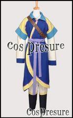 ふしぎ遊戯第2部 翼宿◆コスプレ衣装