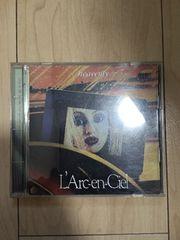 heavenly☆L'Arc〜en〜Ciel☆CDアルバム