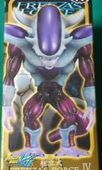 ドラゴンボール コレクタブル FREEZA'S FORCE フリーザ 第三形態