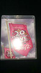 L'Arc〜en〜Ciel ライブBD「20th L'anniversary Day2」美品!
