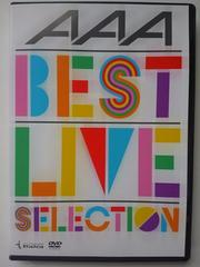 AAA BEST LIVE SELECTION