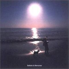 globe / Ballads & Memories [BEST盤] 小室哲哉