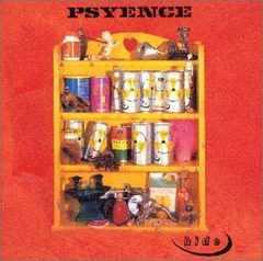 hide PSYENCE(�T�C�G���X)