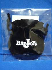 レア劇場版BAD BOYS J/イヤホンジャック/グッズ中島健人キスマイ