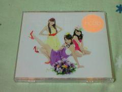 CD+DVD 鉄腕バーディー DECODE:02 タネ ノースリーブス(AKB48)初回限定盤