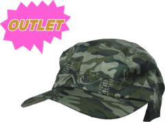 OUTLET ミリタリー キャップ cap 帽子 迷彩 T-1 M874 即決