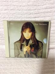 CDアルバム谷村有美Face中古