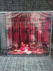 BONNIE PINK/���S�����DVD+CD LIVE 2003 Pink in Red ���J��