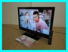 日立Wooo32V型LED液晶テレビ(320GB HDD内蔵)L32-XP07/2011年製