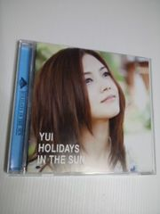 ����������YUI HOLIDAYS IN THE SUN