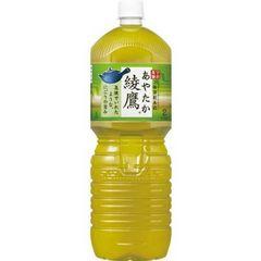 コカ・コーラ 綾鷹  2L×12本