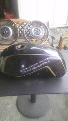 GSX250E GSX400E ゴキ 塗装用タンク