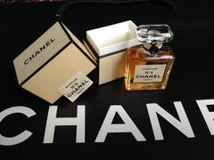 CHANEL No.5 PARFUM T.T.P.M パフューム/7ml