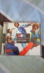 DA PUMPのベスト盤(^^)