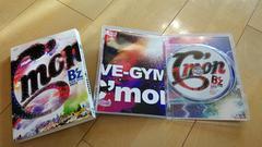 B'z☆2011Cmon(*^-^*)