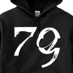 新品sale!J&M新作『79』フーデットパーカー!