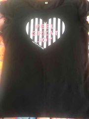 (●^口^●)ハート半袖Tシャツ*160�p*