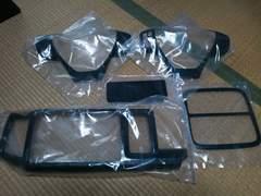 ■新品!! ステップワゴン・スパーダ RK 内装パネル 黒■