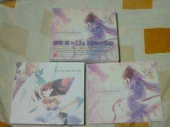 CD�{DVD Key�{Lia Best 2001�2010 ��ݽ�ݶް��ް� Angel Beats!