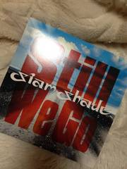 美品☆SIAM SHADE「Still We Go」CDシングル