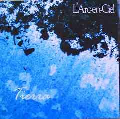 L'Arc-en-Ciel CD