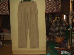 POLO RALPH LAUREN ラルフローレン 84cm 麻綿パンツ