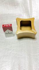 タバコ用灰皿 陶器製