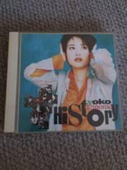 荻野目洋子の2枚組ベスト盤(^^)