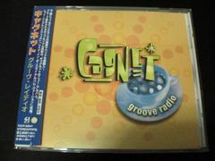 CAGNET CD groove radio �p��