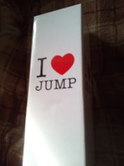 Hey! Say! jump SUMMARY 2010 ドリンクボトル
