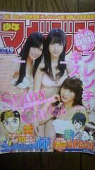 AKB48 �t�����`�E�L�X ϶�� �蔲��
