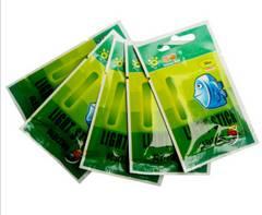 汎用 竿先ライト ウキライト ケミライト 5本入×5袋