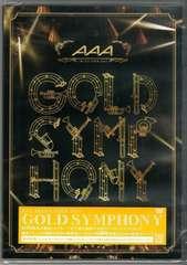 �V�i���� 2���gDVD AAA ARENA TOUR 2014 -Gold Symphony-