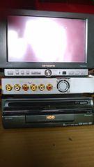101)カロッツェリアHDDサイバーナビAVIC-XH900動作確認済激安即決送料無料