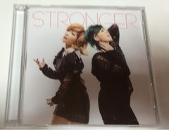 ★AI『STRONGER feat.加藤ミリヤ』DVD付き♪♪★