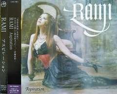 RAMI:Aspiration♪通常盤☆  嬢メタル/Aldious/ガルネリウス
