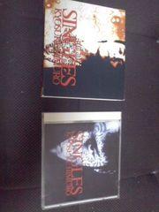 氷室京介/ SINGLES 14曲収録盤 特製ブックレット付き