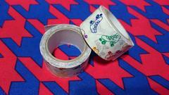 非売品Kis-My-Ft2 当たりくじマスキングテープ2個セット キスマイ