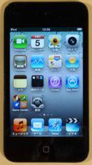 iPod touch,MC540J,8GB,中古