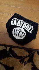 BABY DOLL/パンツF