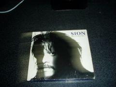 CD「シオン(Sion)/夜しか泳げない」90年盤