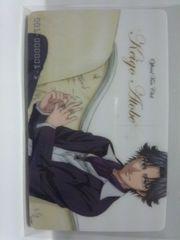 ★テニスの王子様MIX&MATCH CARD MM1-20 樺地ムネヒロ